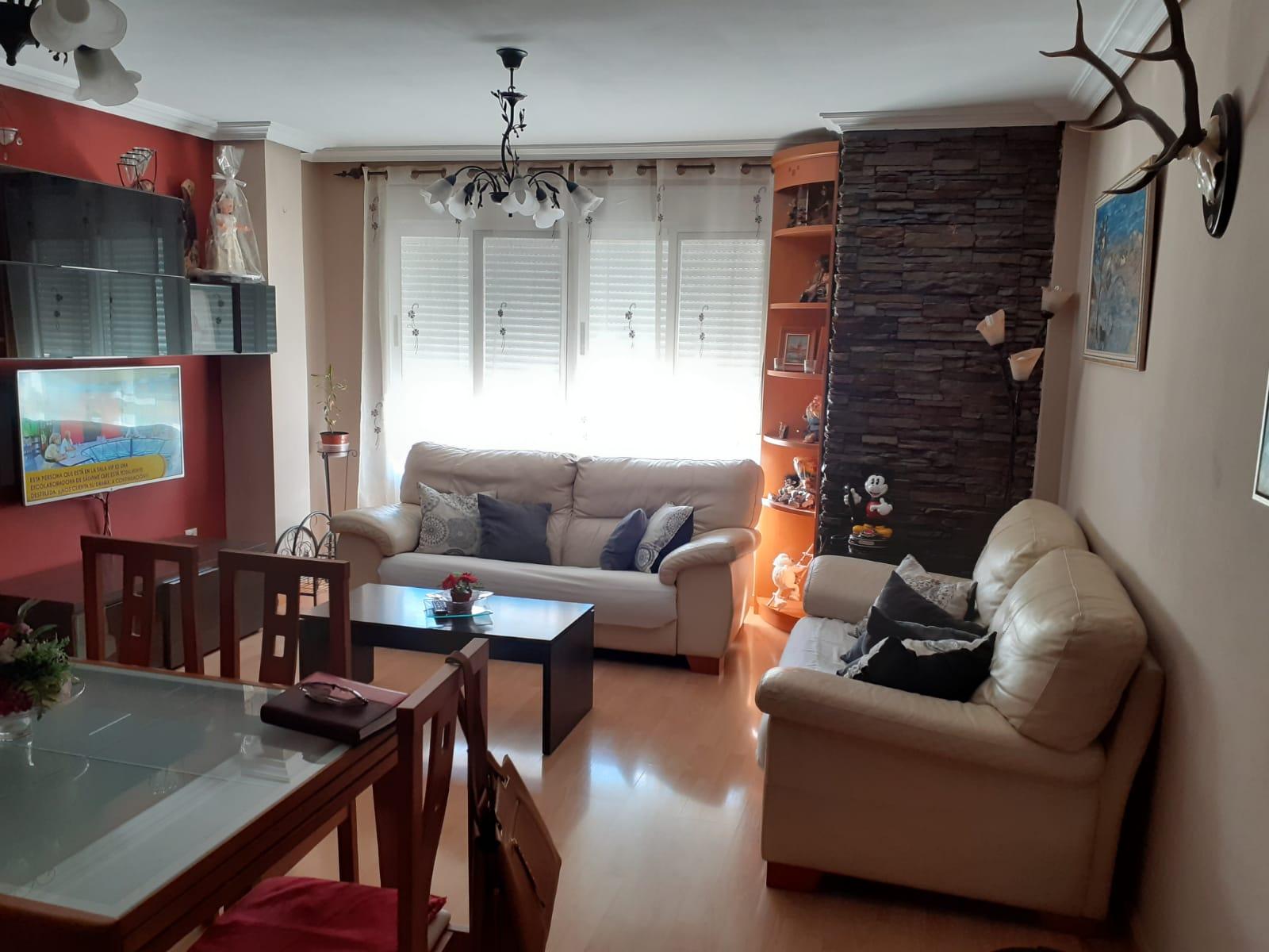 Piso 3 habitaciones en venta vinaroz